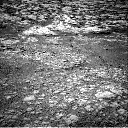 Nasa's Mars rover Curiosity acquired this image using its Right Navigation Camera on Sol 1877, at drive 2526, site number 66