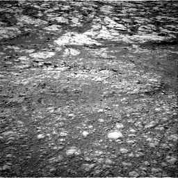 Nasa's Mars rover Curiosity acquired this image using its Right Navigation Camera on Sol 1877, at drive 2532, site number 66