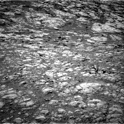 Nasa's Mars rover Curiosity acquired this image using its Right Navigation Camera on Sol 1877, at drive 2556, site number 66