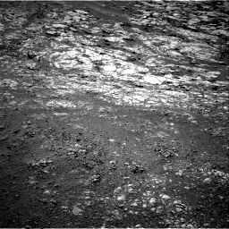 Nasa's Mars rover Curiosity acquired this image using its Right Navigation Camera on Sol 1877, at drive 2580, site number 66
