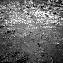 Nasa's Mars rover Curiosity acquired this image using its Right Navigation Camera on Sol 1877, at drive 2592, site number 66