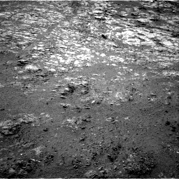 Nasa's Mars rover Curiosity acquired this image using its Right Navigation Camera on Sol 1877, at drive 2598, site number 66