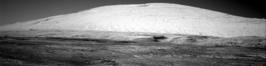Nasa's Mars rover Curiosity acquired this image using its Right Navigation Camera on Sol 1878, at drive 0, site number 67