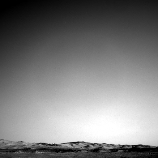 Nasa's Mars rover Curiosity acquired this image using its Right Navigation Camera on Sol 1880, at drive 0, site number 67