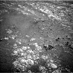 Nasa's Mars rover Curiosity acquired this image using its Left Navigation Camera on Sol 1887, at drive 54, site number 67