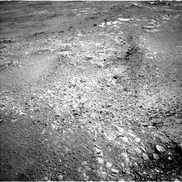 Nasa's Mars rover Curiosity acquired this image using its Left Navigation Camera on Sol 1887, at drive 84, site number 67
