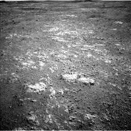 Nasa's Mars rover Curiosity acquired this image using its Left Navigation Camera on Sol 1887, at drive 168, site number 67