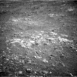 Nasa's Mars rover Curiosity acquired this image using its Left Navigation Camera on Sol 1887, at drive 198, site number 67