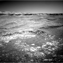 Nasa's Mars rover Curiosity acquired this image using its Right Navigation Camera on Sol 1887, at drive 24, site number 67