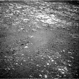 Nasa's Mars rover Curiosity acquired this image using its Right Navigation Camera on Sol 1887, at drive 36, site number 67