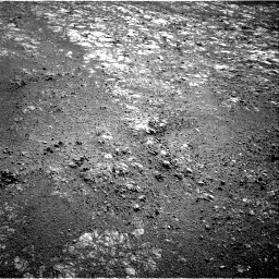 Nasa's Mars rover Curiosity acquired this image using its Right Navigation Camera on Sol 1887, at drive 48, site number 67