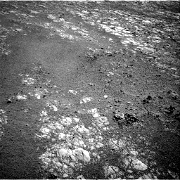 Nasa's Mars rover Curiosity acquired this image using its Right Navigation Camera on Sol 1887, at drive 60, site number 67