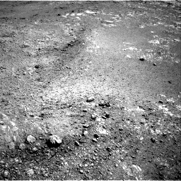 Nasa's Mars rover Curiosity acquired this image using its Right Navigation Camera on Sol 1887, at drive 78, site number 67