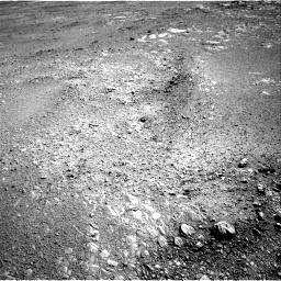 Nasa's Mars rover Curiosity acquired this image using its Right Navigation Camera on Sol 1887, at drive 84, site number 67
