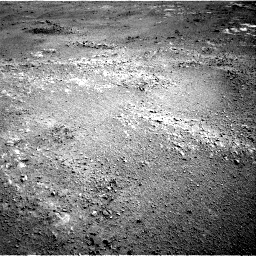 Nasa's Mars rover Curiosity acquired this image using its Right Navigation Camera on Sol 1887, at drive 102, site number 67
