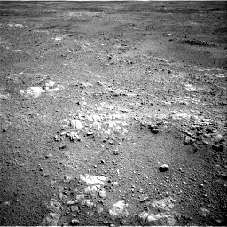 Nasa's Mars rover Curiosity acquired this image using its Right Navigation Camera on Sol 1887, at drive 138, site number 67