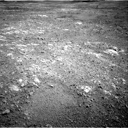 Nasa's Mars rover Curiosity acquired this image using its Right Navigation Camera on Sol 1887, at drive 156, site number 67