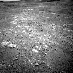 Nasa's Mars rover Curiosity acquired this image using its Right Navigation Camera on Sol 1887, at drive 162, site number 67