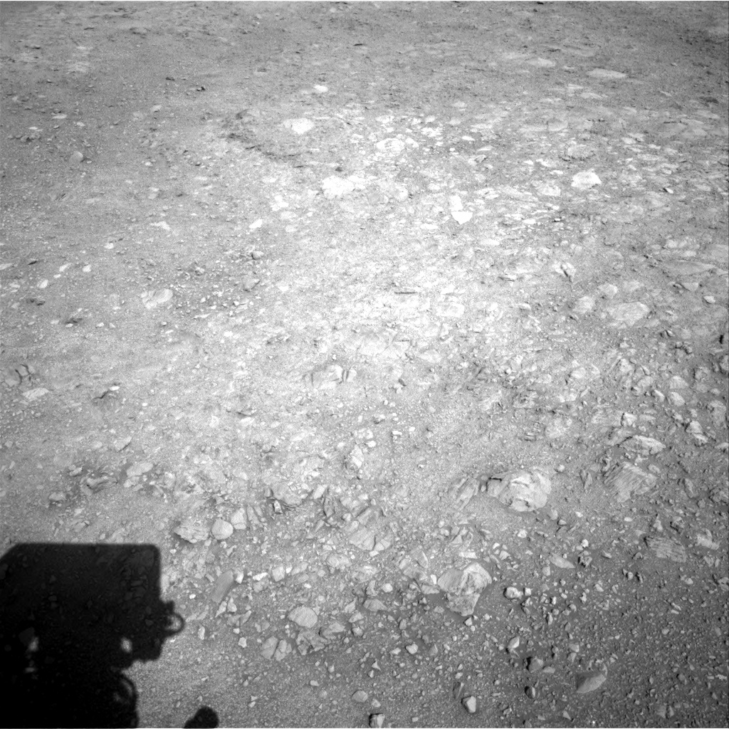 Nasa's Mars rover Curiosity acquired this image using its Right Navigation Camera on Sol 1887, at drive 180, site number 67