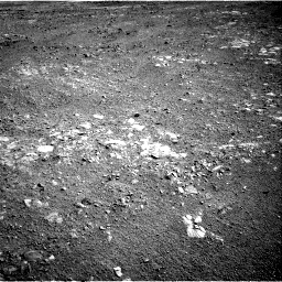 Nasa's Mars rover Curiosity acquired this image using its Right Navigation Camera on Sol 1887, at drive 192, site number 67