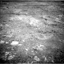 Nasa's Mars rover Curiosity acquired this image using its Left Navigation Camera on Sol 1889, at drive 216, site number 67