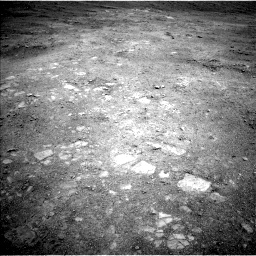 Nasa's Mars rover Curiosity acquired this image using its Left Navigation Camera on Sol 1889, at drive 228, site number 67