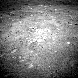 Nasa's Mars rover Curiosity acquired this image using its Left Navigation Camera on Sol 1889, at drive 258, site number 67