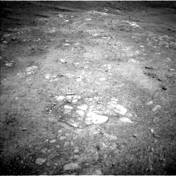 Nasa's Mars rover Curiosity acquired this image using its Left Navigation Camera on Sol 1889, at drive 270, site number 67