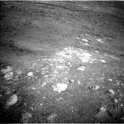 Nasa's Mars rover Curiosity acquired this image using its Left Navigation Camera on Sol 1889, at drive 312, site number 67