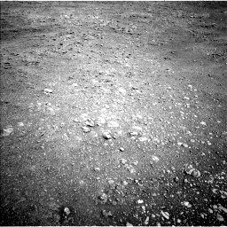 Nasa's Mars rover Curiosity acquired this image using its Left Navigation Camera on Sol 1889, at drive 366, site number 67