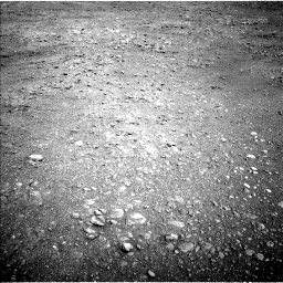 Nasa's Mars rover Curiosity acquired this image using its Left Navigation Camera on Sol 1889, at drive 372, site number 67