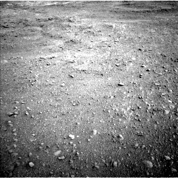Nasa's Mars rover Curiosity acquired this image using its Left Navigation Camera on Sol 1889, at drive 468, site number 67