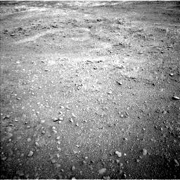 Nasa's Mars rover Curiosity acquired this image using its Left Navigation Camera on Sol 1889, at drive 480, site number 67