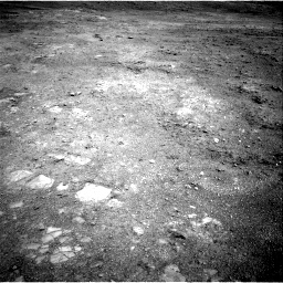 Nasa's Mars rover Curiosity acquired this image using its Right Navigation Camera on Sol 1889, at drive 222, site number 67