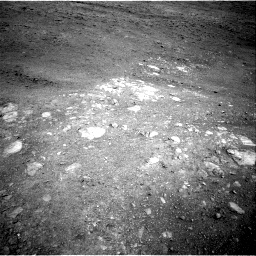 Nasa's Mars rover Curiosity acquired this image using its Right Navigation Camera on Sol 1889, at drive 306, site number 67