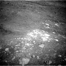 Nasa's Mars rover Curiosity acquired this image using its Right Navigation Camera on Sol 1889, at drive 318, site number 67