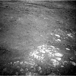 Nasa's Mars rover Curiosity acquired this image using its Right Navigation Camera on Sol 1889, at drive 324, site number 67