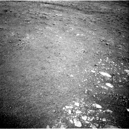 Nasa's Mars rover Curiosity acquired this image using its Right Navigation Camera on Sol 1889, at drive 330, site number 67