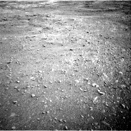 Nasa's Mars rover Curiosity acquired this image using its Right Navigation Camera on Sol 1889, at drive 462, site number 67