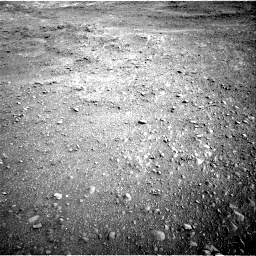 Nasa's Mars rover Curiosity acquired this image using its Right Navigation Camera on Sol 1889, at drive 468, site number 67