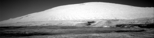 Nasa's Mars rover Curiosity acquired this image using its Right Navigation Camera on Sol 1890, at drive 490, site number 67