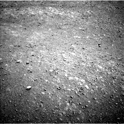 Nasa's Mars rover Curiosity acquired this image using its Left Navigation Camera on Sol 1891, at drive 502, site number 67
