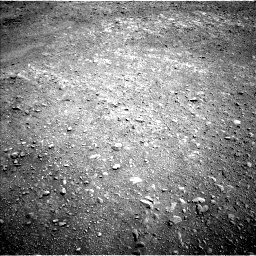 Nasa's Mars rover Curiosity acquired this image using its Left Navigation Camera on Sol 1891, at drive 520, site number 67