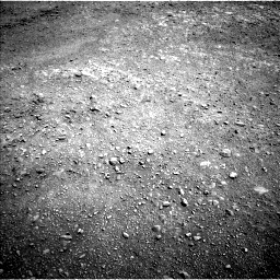Nasa's Mars rover Curiosity acquired this image using its Left Navigation Camera on Sol 1891, at drive 526, site number 67