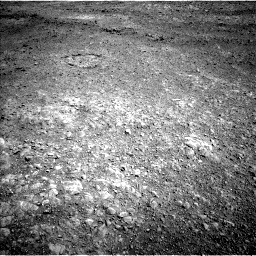 Nasa's Mars rover Curiosity acquired this image using its Left Navigation Camera on Sol 1891, at drive 568, site number 67