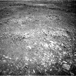 Nasa's Mars rover Curiosity acquired this image using its Right Navigation Camera on Sol 1891, at drive 586, site number 67