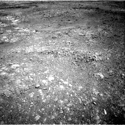 Nasa's Mars rover Curiosity acquired this image using its Right Navigation Camera on Sol 1891, at drive 592, site number 67