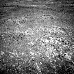 Nasa's Mars rover Curiosity acquired this image using its Left Navigation Camera on Sol 1894, at drive 662, site number 67