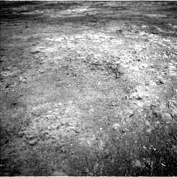 Nasa's Mars rover Curiosity acquired this image using its Left Navigation Camera on Sol 1894, at drive 698, site number 67