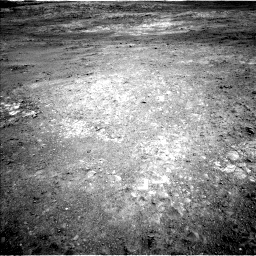 Nasa's Mars rover Curiosity acquired this image using its Left Navigation Camera on Sol 1894, at drive 728, site number 67